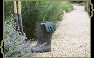 GET domicile Dourdan St Arnoult jardinage